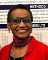 Joyce Nanjinga Mbekeani