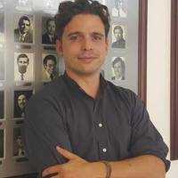 Leonardo Christov-Moore, Ph.D. Postdoctoral Scholar Brain and Creativity Institute University of Southern California