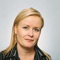 Paulina Salminen MD PhD Chief and Professor of surgery Turku University, Finland