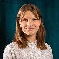 Terese Sara Høj Jørgensen PhD Assistant Professor Faculty of Health and Medical Sciences University of Copenhagen