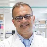 Dr. Udai Banerji, MD The Institute of Cancer Research and The Royal Marsden