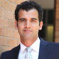 Hadi Shafiee, PhD Assistant Professor, Harvard Medical School Brigham and Women's Hospital Department of Medicine