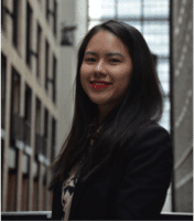 Melanie Leung, M.D.,C.M. candidate 2021 4th-year medical student at McGill University Division of Allergy and Clinical Immunology Department of Pediatrics, Montreal Children's Hospital McGill University Health Centre, Montreal, QC, Canada