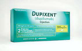 Dupixent - Asthma