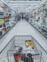 Study Finds High Rate of Asymptomatic COVID-19 Infection Among Retail Workers