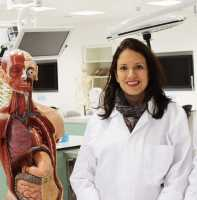 Harriët Schellekens MSc PhD Lecturer, Department of Anatomy & Neuroscience, and APC Microbiome Ireland, University College Cork, Cork, IRELAND.