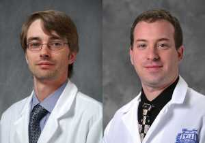 Dr. Jennings and Dr. Lazar