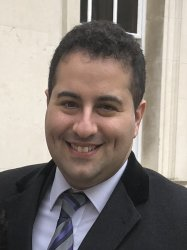 Benjamin Mullish PhD NIHR Academic Clinical Lecturer Department of Metabolism Digestion and Reproduction Imperial College