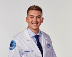 John Boyle, BS Department of Medical Education Geisinger Commonwealth School of Medicine