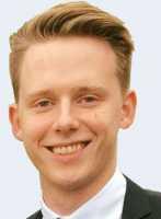 Benjamin Dawson, B.Sc. MD Candidate 2020