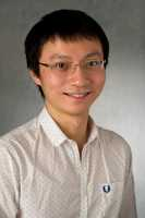 Boxi Zhang  PhD Student  School of Health and Medical Sciences Örebro University