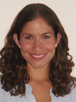 Carlota Batres PhD Candidate at the Perception Lab School of Psychology and Neuroscience University of St Andrews