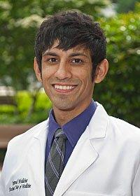 Ajay Dharod, M.D. Coordinator of Medical Informatics Department of Internal Medicine Wake Forest School of Medicine