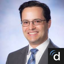 Dr. Andre R. M. Paixao MD Division of Cardiology Department of Internal Medicine Washington Hospital Center Washington, DC