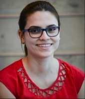 Andrea J. Gonzalez-Mantilla, M.D. Postdoctoral Fellow