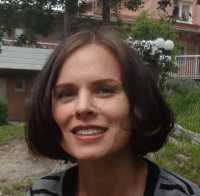 Anna Hedström PhD student