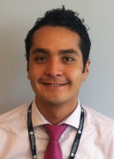 Carlos E. Bravo Iñiguez, M.D. Clinical Research Fellow in Thoracic Oncology Brigham and Women´s Hospital (BWH)/Harvard Medical School (HMS) Department of Surgery, Division of Thoracic Surgery Center for Surgery and Public Health Boston, MA, 02115