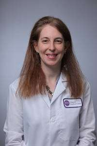 Dr. Catherine S. M. Diefenbach MD Assistant Professor of Medicine NYU Cancer Center New York, NY 10016