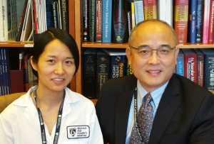 Guo-Ping Shi, DSc and Dr. Cong-Lin Liu Cardiovascular Medicine Brigham and Women's Hospital Boston, MA