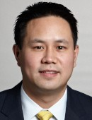 Darwin Chen, MD Assistant Professor, Orthopaedics Icahn School of Medicine at Mount Sinai
