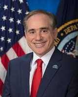 DavidShulkin,MD Ninth Secretary, U.S. Department of Veterans Affairs Washington, District Of Columbia Shulkin Solutions LLC Gladwyne, Pennsylvania