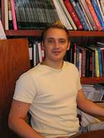 Dominik Mischkowski, co-author of the study Former Ph.D. student at Ohio State Now at the National Institutes of Health