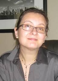 Emilia Morosan PhD, Professor Rice University Physics and Astronomy Houston TX 77005