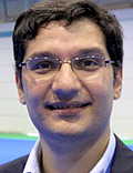Francesco Zaccardi, MD Diabetes Research Centre Leicester General Hospital, Leicester, United Kingdom