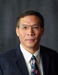 Dr. Gang Hu, Associate Professor LSU's Pennington Biomedical Research Center & Director Chronic Disease Epidemiology Lab
