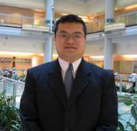 Dr. Geoffrey Liu, MD MSC Princess Margaret Hospital/Ontario Cancer Institute University of Toronto Toronto, Ontario Canada