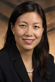 Dr. Grace Wang MD FACS Assistant Professor of Surgery Division of Vascular and Endovascular Surgery Hospital of the University of Pennsylvania