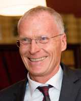 Prof. Hanns-Ulrich Marschall Professor of clinical hepatology Wallenberg Laboratory Sahlgrenska Academy Göteborg, Sweden