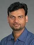 Hariom Yadav, PhD Assistant Professor, Molecular Medicine Comprehensive Cancer Center Center on Diabetes, Obesity, and Metabolism Redox Biology & Medicine Ctr Sticht Center on Aging