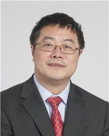 Hui Zhu, MD, ScD Section Chief, Urology Section Louis Stokes Cleveland Veterans Affairs Medical Center and Staff, Glickman Urological and Kidney Institute, Cleveland Clinic Foundation Cleveland, Ohio