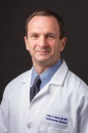 Dr. James V. Freeman MD Assistant professor of cardiology and Assistant Clinical Professor of Nursing Internal Medicine Yale School of Medicine