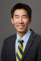James Yu, MD, MHS Director of Yale Medicine's Prostate & Genitourinary Cancer Radiotherapy Program