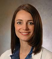Dr. Jane E. Churpek, MD Assistant Professor of Medicine Co-Director, Comprehensive Cancer Risk and Prevention Program The University of Chicago Medicine Chicago, IL 6063