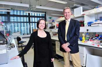 Jennifer Mahony, PhD Prof Douwe Van Sinderen