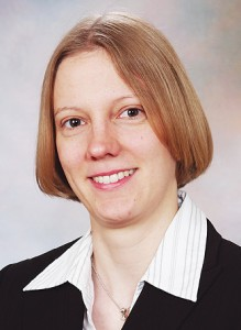 Jennifer S. McDonald Ph.D Assistant Professor Department of Radiology Mayo Clinic
