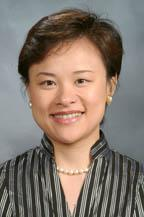 Jia Ruan, M.D., Ph.D. Associate Professor of Clinical Medicine Weill Cornell Medicine Lymphoma Program Division of Hematology & Medical Oncology New York, NY 10021