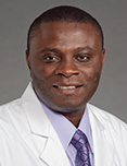 Joseph Yeboah MD, MS M.B.Ch.B. Maya Angelou Center for Health Equity Epidemiology & Prevention Heart and Vascular Center of Excellence Wake Forest University School of Medicine