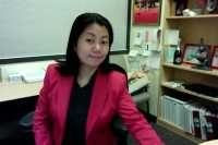 Kan Cao PhD Associate professor of cell biology and molecular genetics University of Maryland