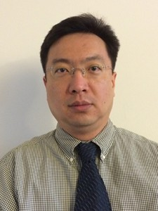 Kyong Sup Yoon, Ph.D. Assistant Professor Department of Biological Sciences and Environmental Sciences Program Southern Illinois University-Edwardsville Edwardsville, IL 62026