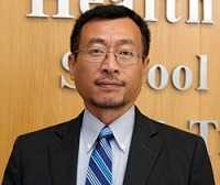 Lu Qi, MD, PhD HCA Regents Distinguished Chair and Professor Director,Tulane University Obesity Research Center Department of Epidemiology Tulane University School of Public Health and Tropical Medicine 1440 Canal Street, Suite 1724 New Orleans, LA 70112