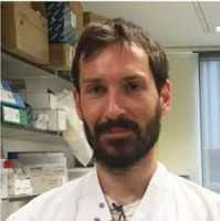 Luca Magnani, Ph.D CRUK Fellow/Senior Research Fellow Department of Surgery and Cancer Imperial Centre for Translational and Experimental Medicine Room 140 1st floor ICTEM building Imperial College Hammersmith London, UK