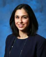 Mehraneh Dorna Jafari, MD Assistant Professor Associate Program Director Colon and Rectal Surgery UC Irvine Health