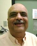 Mahesh Thakkar, Ph.D. Associate professor and director of research School of Medicine's Department of Neurology Missouri University