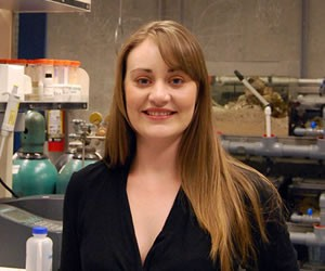 Nichola Kinsinger, Ph.D Postdoctoral Researcher, Chemical & Environmental Engineering University of California, Riverside USDA National Institute for Food and Agricultural Postdoctoral Fellow DoD Office of Naval Research National Defense Science and Engineering Graduate Research Fellow EIT (Chemical Engineering)