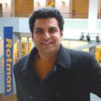 Nitin Mehta PhD Associate Professor in Marketing Rotman School