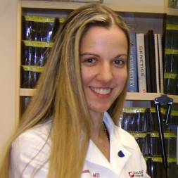 Dr. Priscilla Kaliopi Brastianos MD Instructor, Medicine, Harvard Medical School Assistant Physician in Medicine Hematology/Oncology, Massachusetts General Hospital